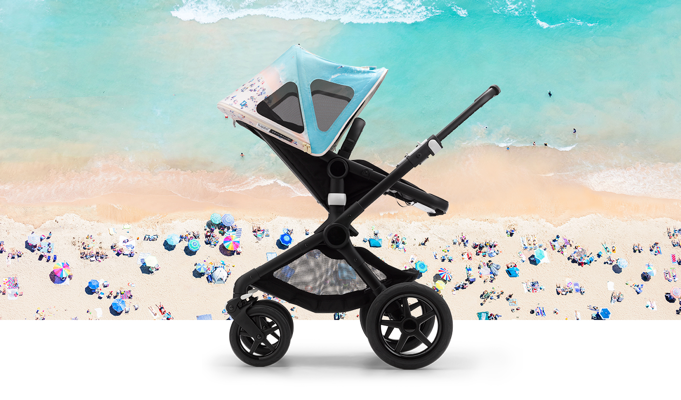 Bugaboo by Gray Malin | Edizione limitata