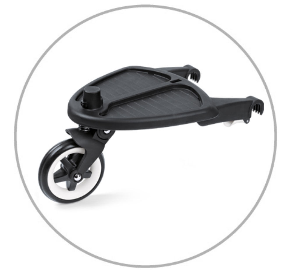 Bugaboo Comfort Wheeled Board | Parts | Bugaboo IT