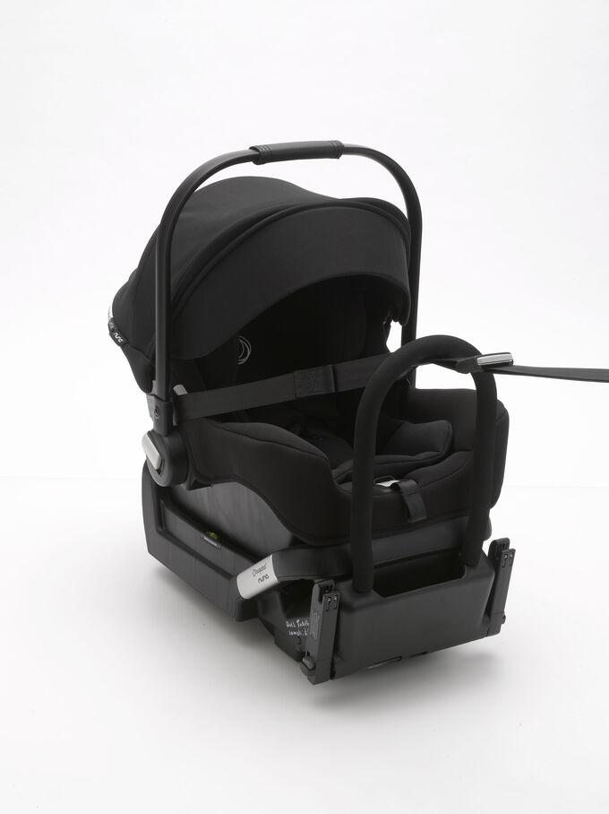 Bugaboo Turtle by Nuna | Baby capsule pram system