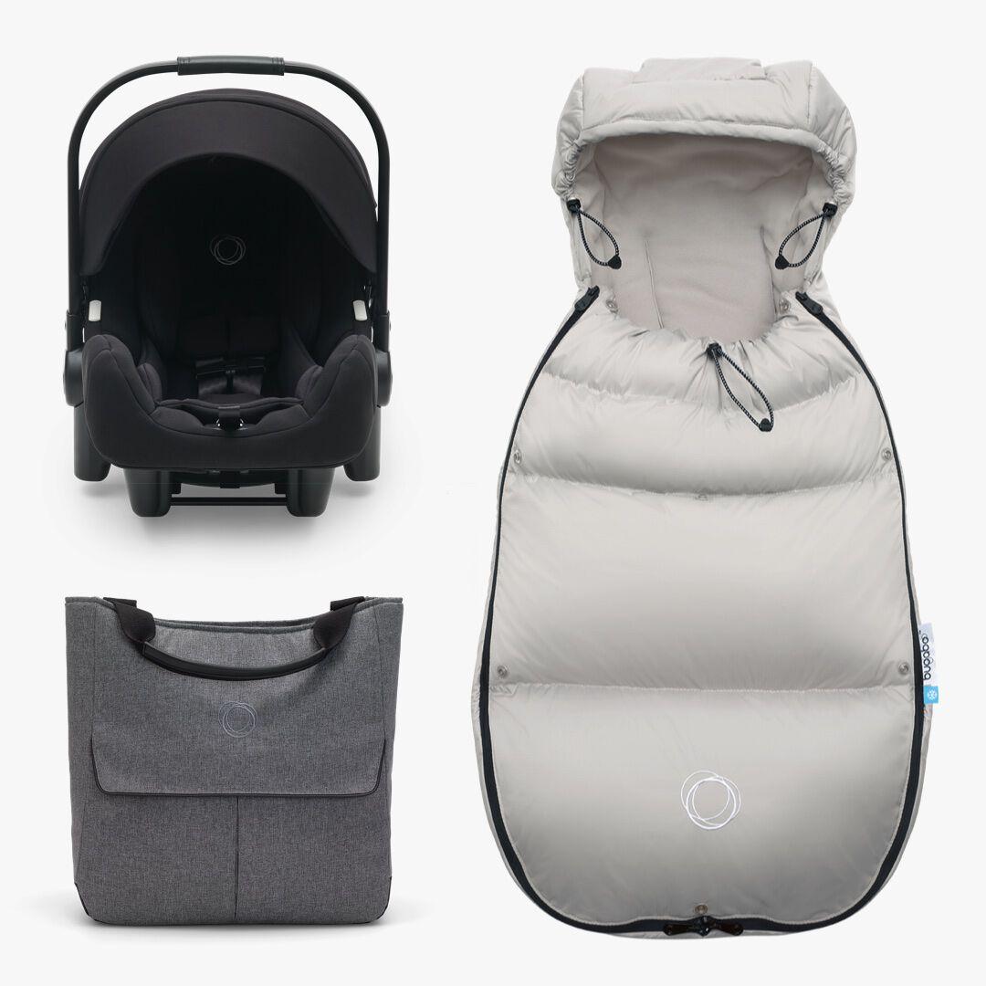 Bugaboo Fox | Comfortable stroller | Bugaboo