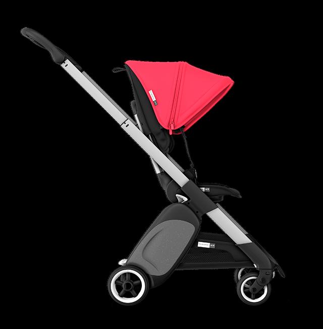 Bugaboo Ant | Lightweight travel stroller | Bugaboo GB