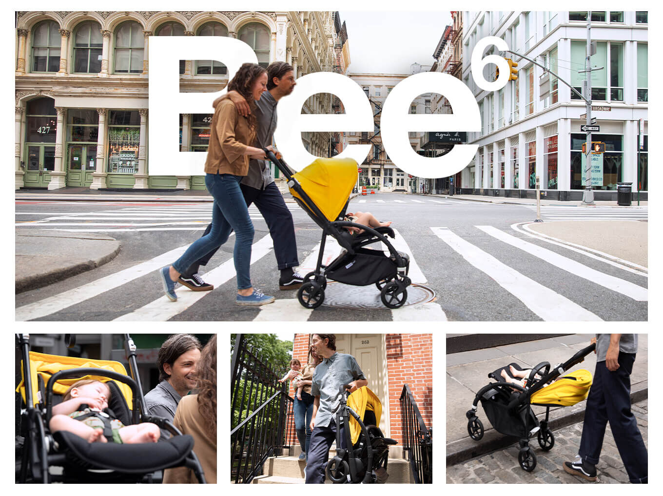 Bugaboo strollers, accessories and more | Bugaboo US