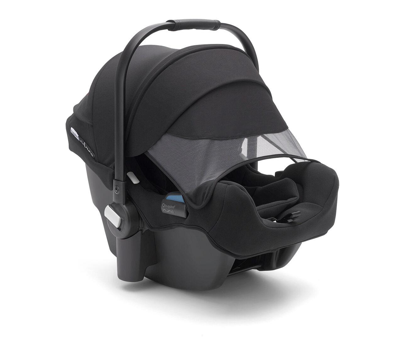 Bugaboo Turtle by Nuna | Car seat stroller system