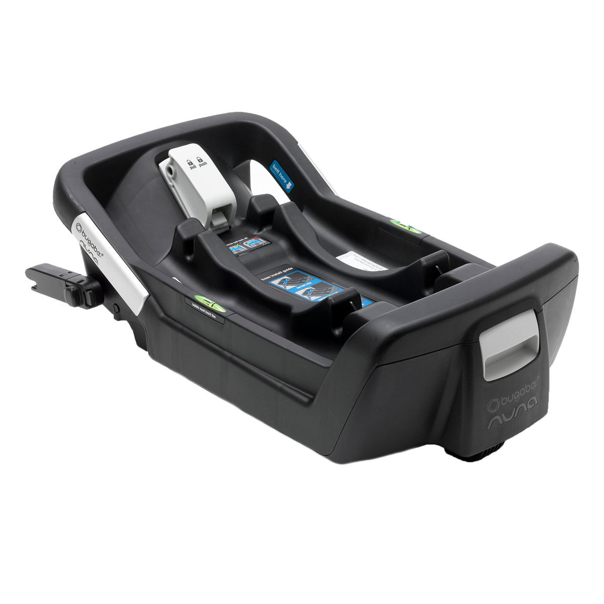 Bugaboo Turtle car seat base