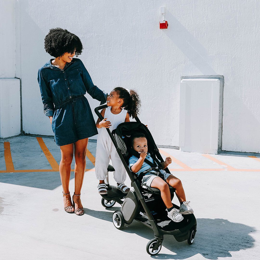 Bugaboo Ant ultra compact stroller | Bugaboo US