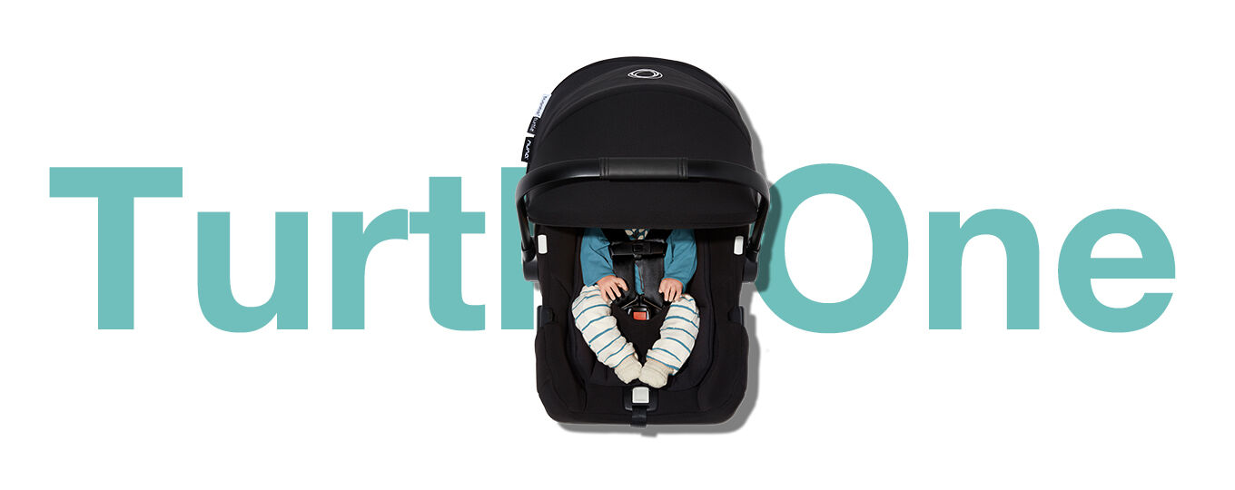 Bugaboo Turtle by Nuna | Infant car seat