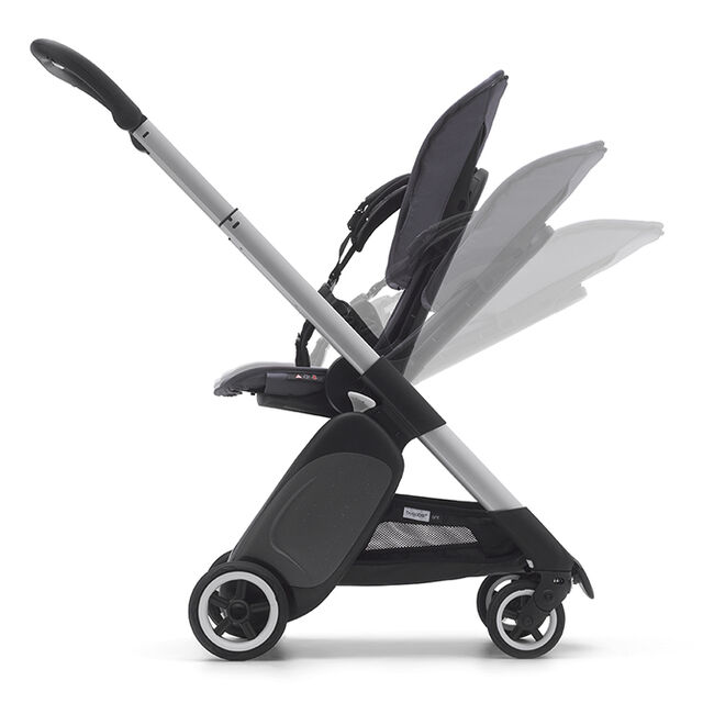 Bugaboo Lynx   Lightweight stroller