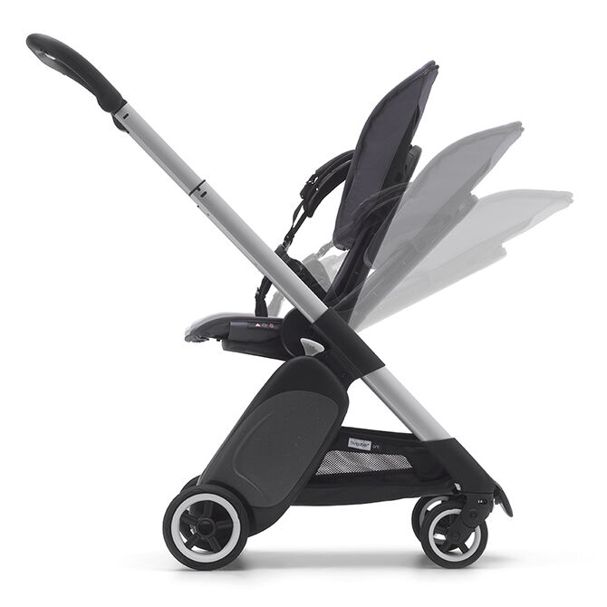 Bugaboo Donkey 2 Duo | Poussettes doubles