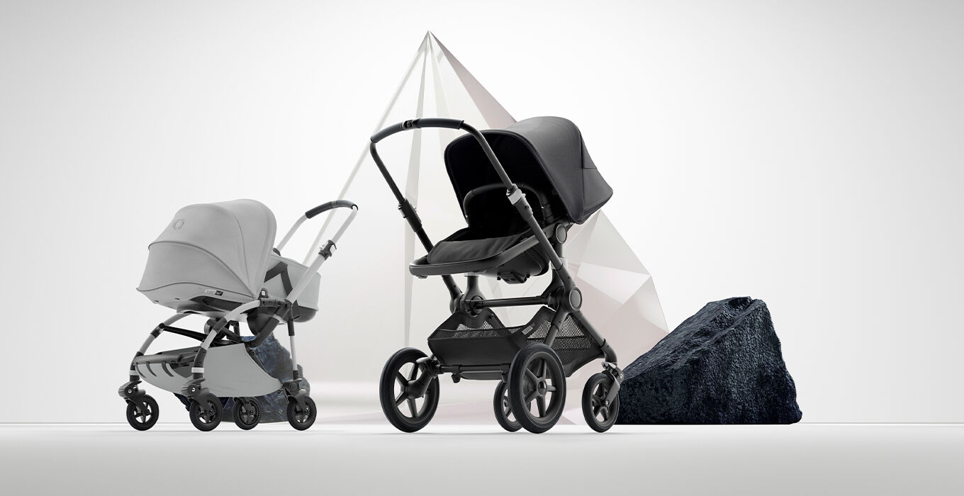 Bugaboo Mineral Collection | Special Edition | Bugaboo JP