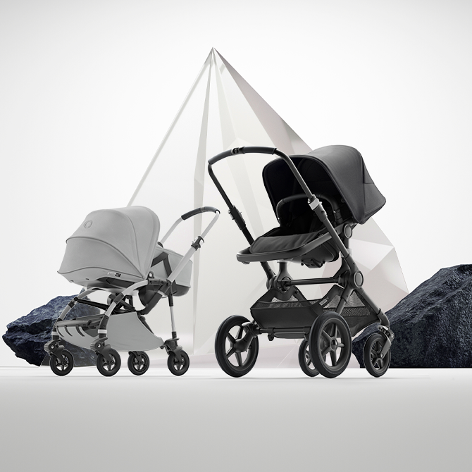Special edition Bugaboo | Bugaboo KR