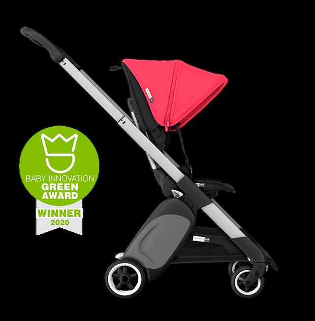 Bugaboo Ant | Lätt barnvagn för resor | Bugaboo SE