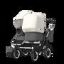 Bugaboo Donkey 2 Duo Kinderwagen mit Sitz und Liegewanne