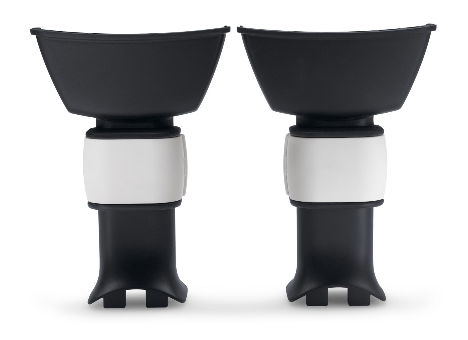 Bugaboo Cameleon 3 Plus Adapter for Britax Römer® Car Seats Black