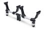 Bugaboo Donkey 2 Twin Adapter for Britax Römer® Car Seats Black