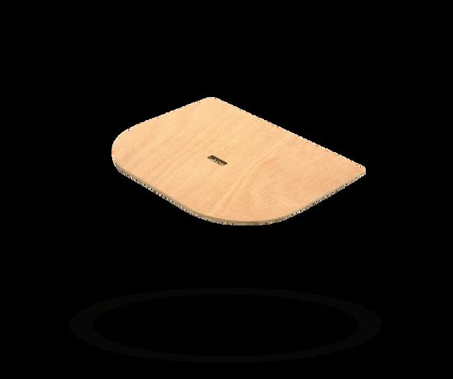 Bugaboo Buffalo seat wooden board