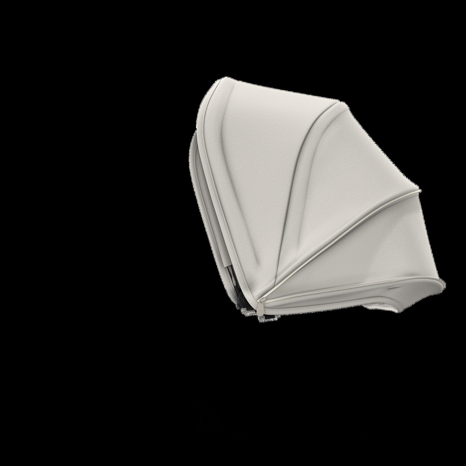 Bugaboo Bee5 sun canopy FRESH WHITE
