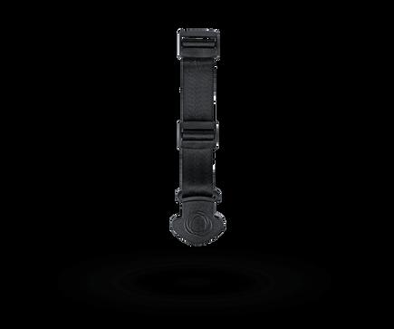 Bugaboo crotch strap comfort harness Black