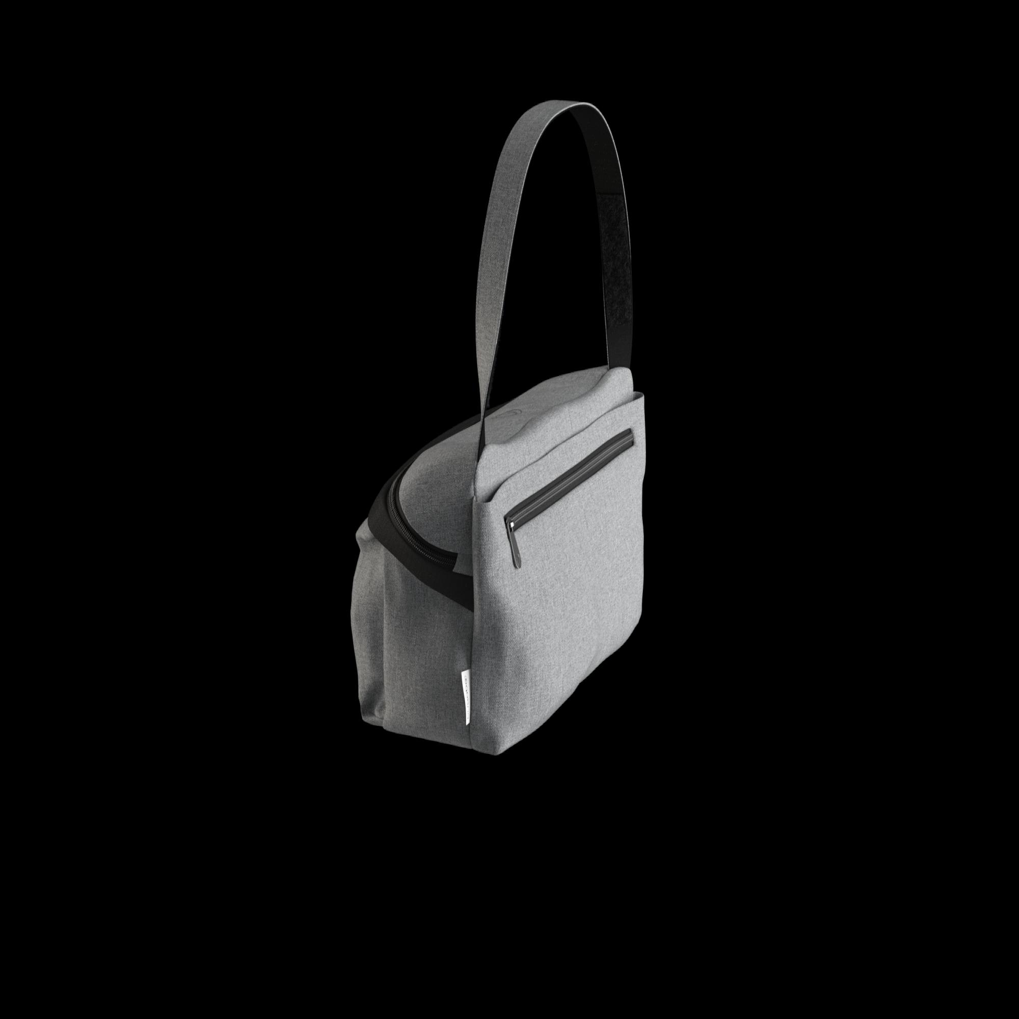 Bugaboo Organizer Stroller Bag Dark Grey