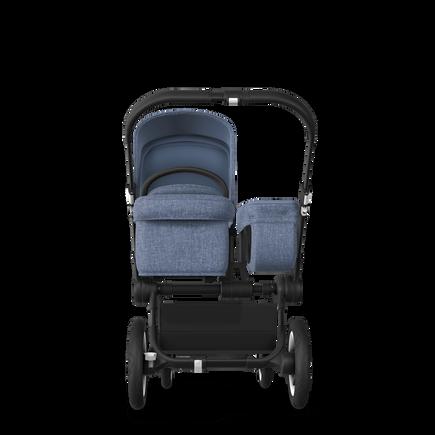 US - D2M stroller bundleUM, UM, ZW