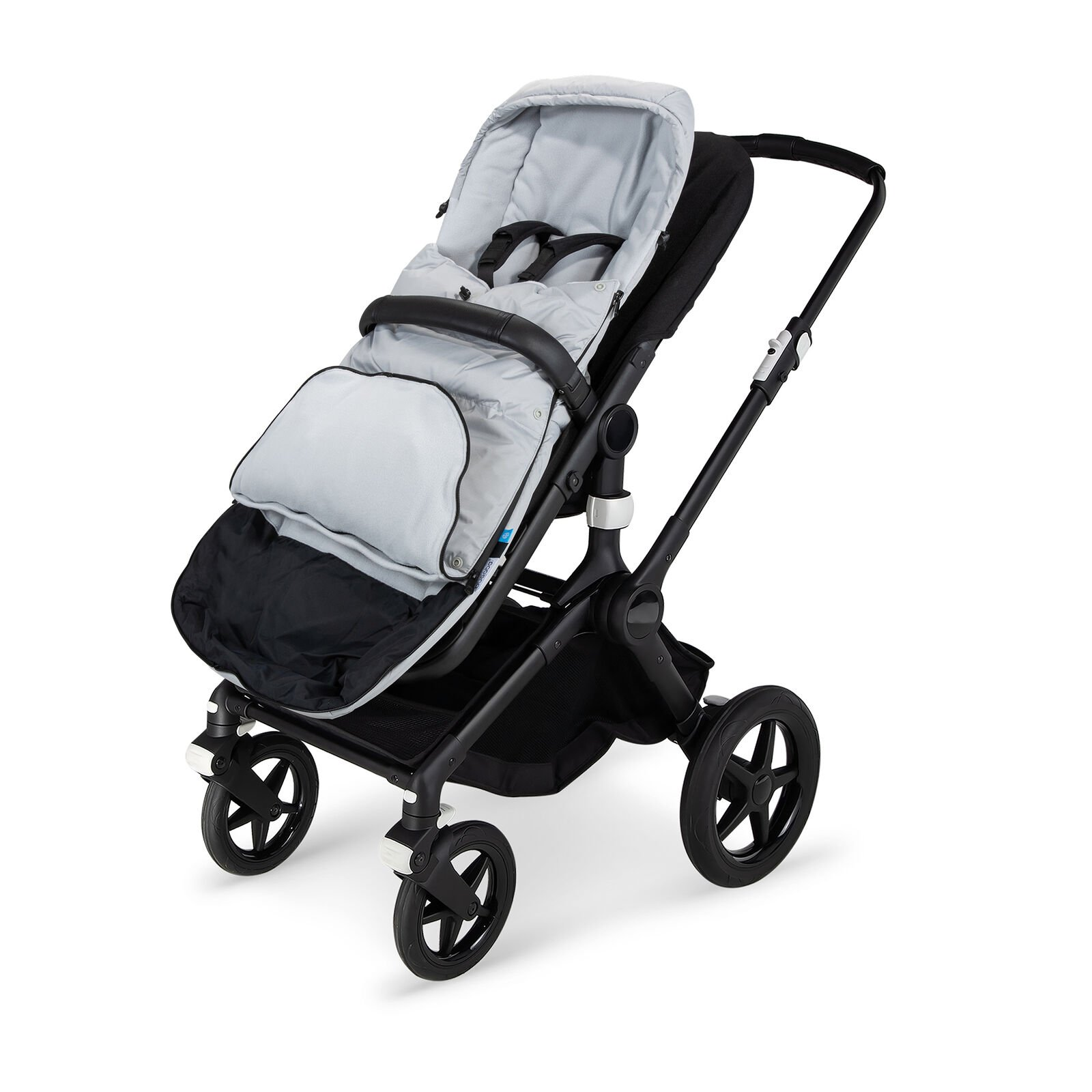 Bugaboo high performance voetenzak