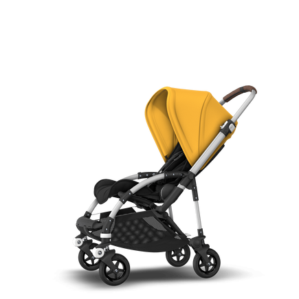 EU - B5 stroller bundleSY, ZW, ALU