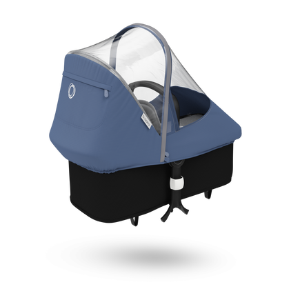 Bugaboo D/BF/R high performance raincover SKY BLUE