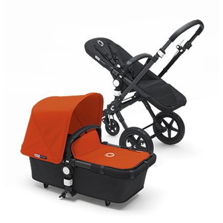 Bugaboo Cameleon 3 base Black