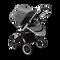 Bugaboo Lynx carrito con silla