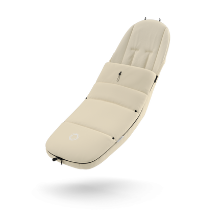 Bugaboo Footmuff OFF WHITE