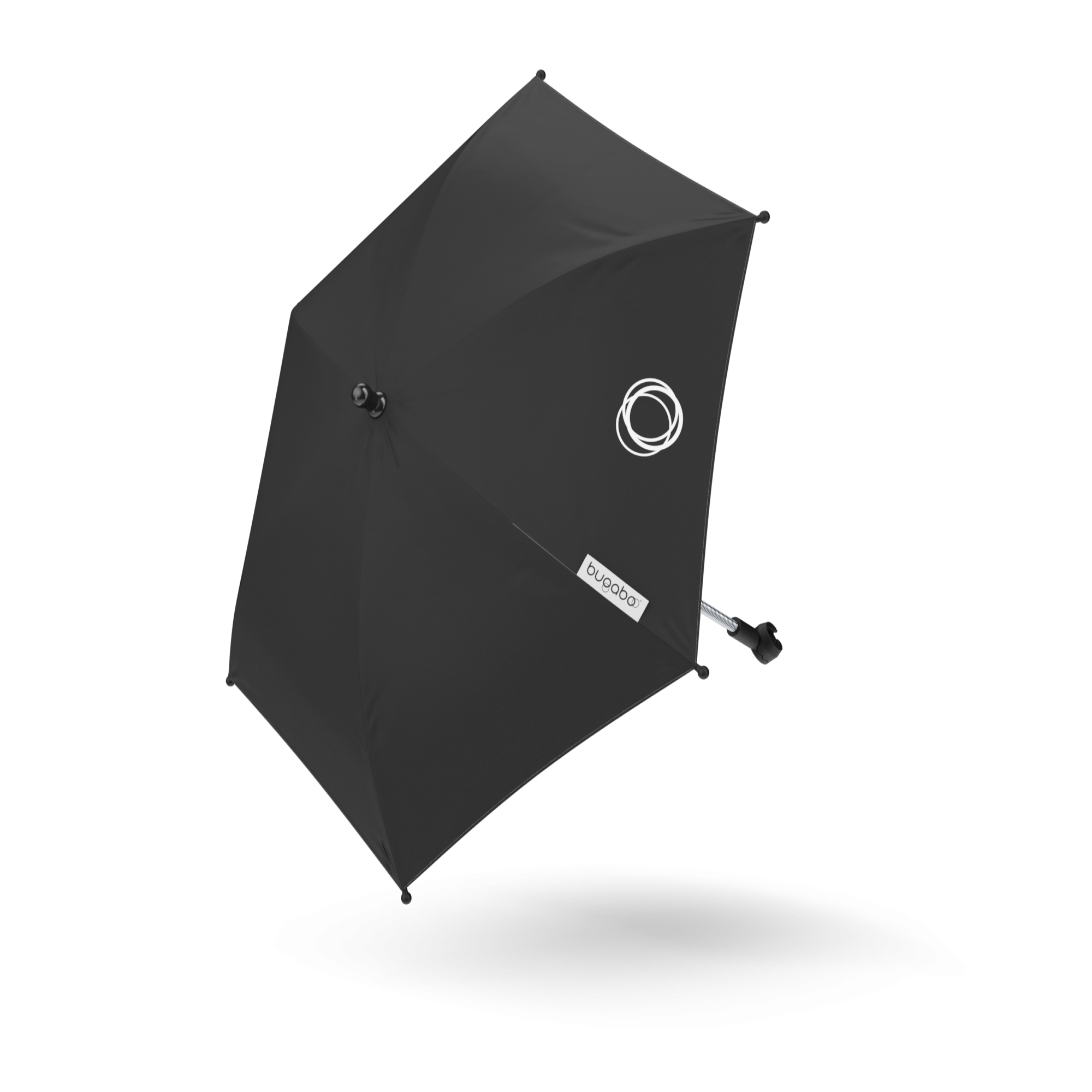 Dark Grey Bugaboo Parasol