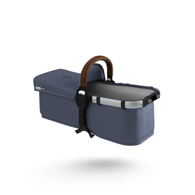 Bugaboo Donkey twin extension set