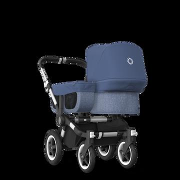 ASIA - D2M stroller bundleASIA SB, UM, ALU