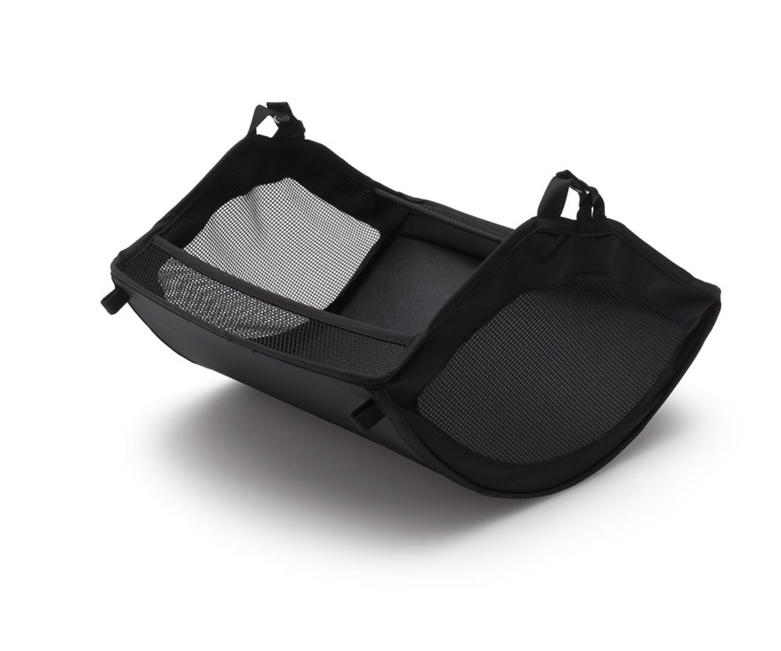 Bugaboo Cameleon 3 Plus underseat basket Black