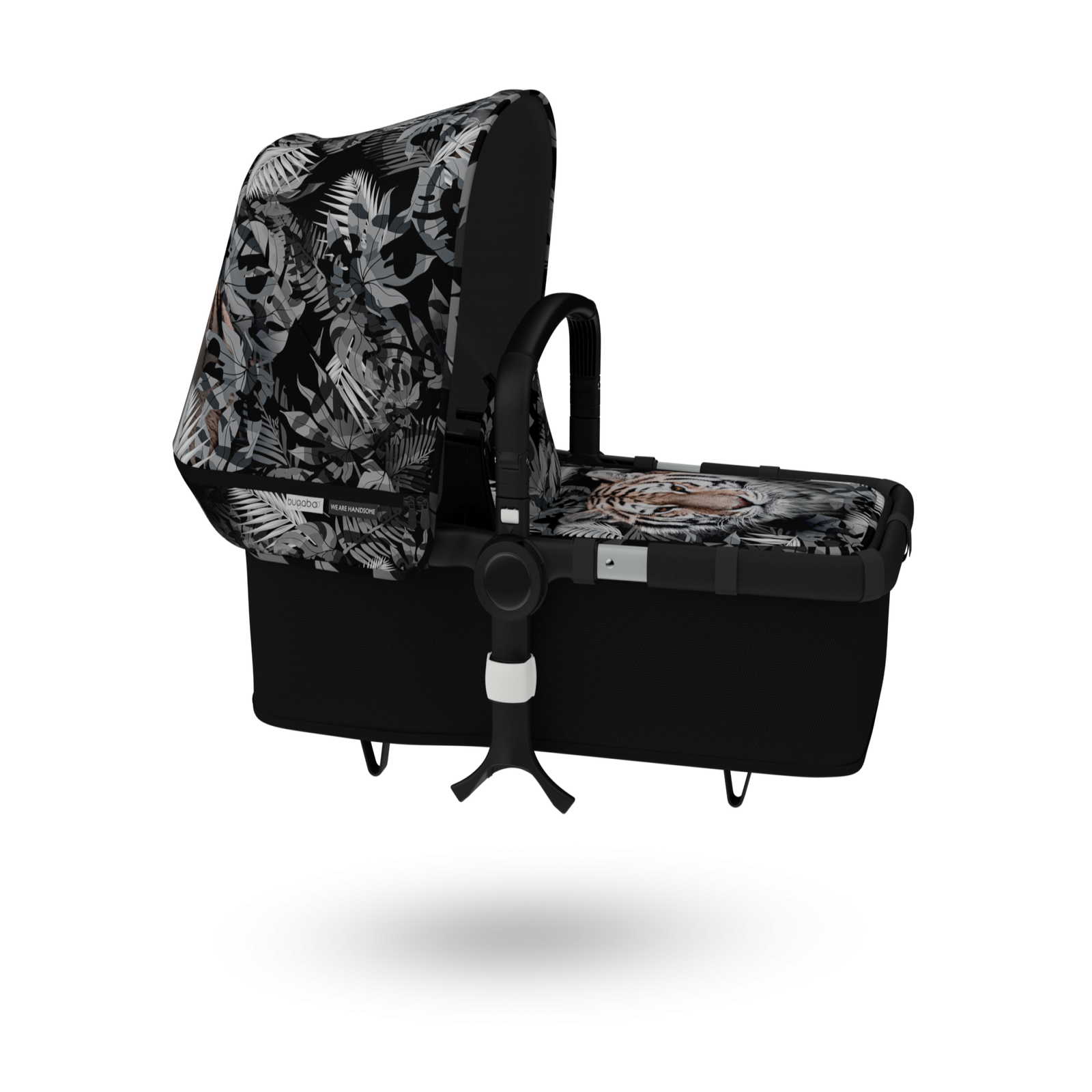 Bugaboo Buffalo habillage complémentaire (capote extensible)