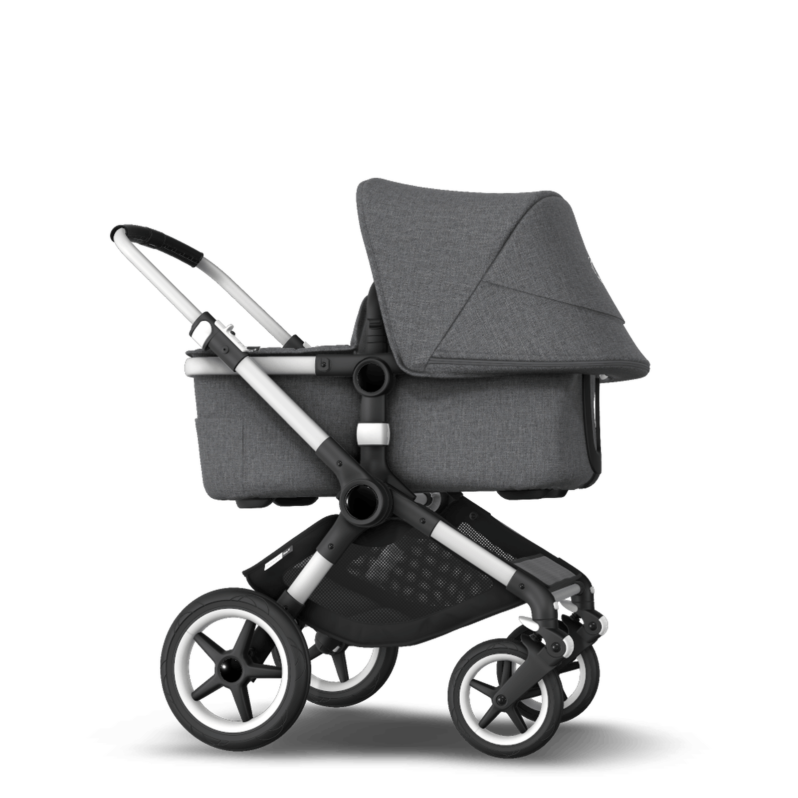 Bugaboo Fox 2 bassinet and seat stroller