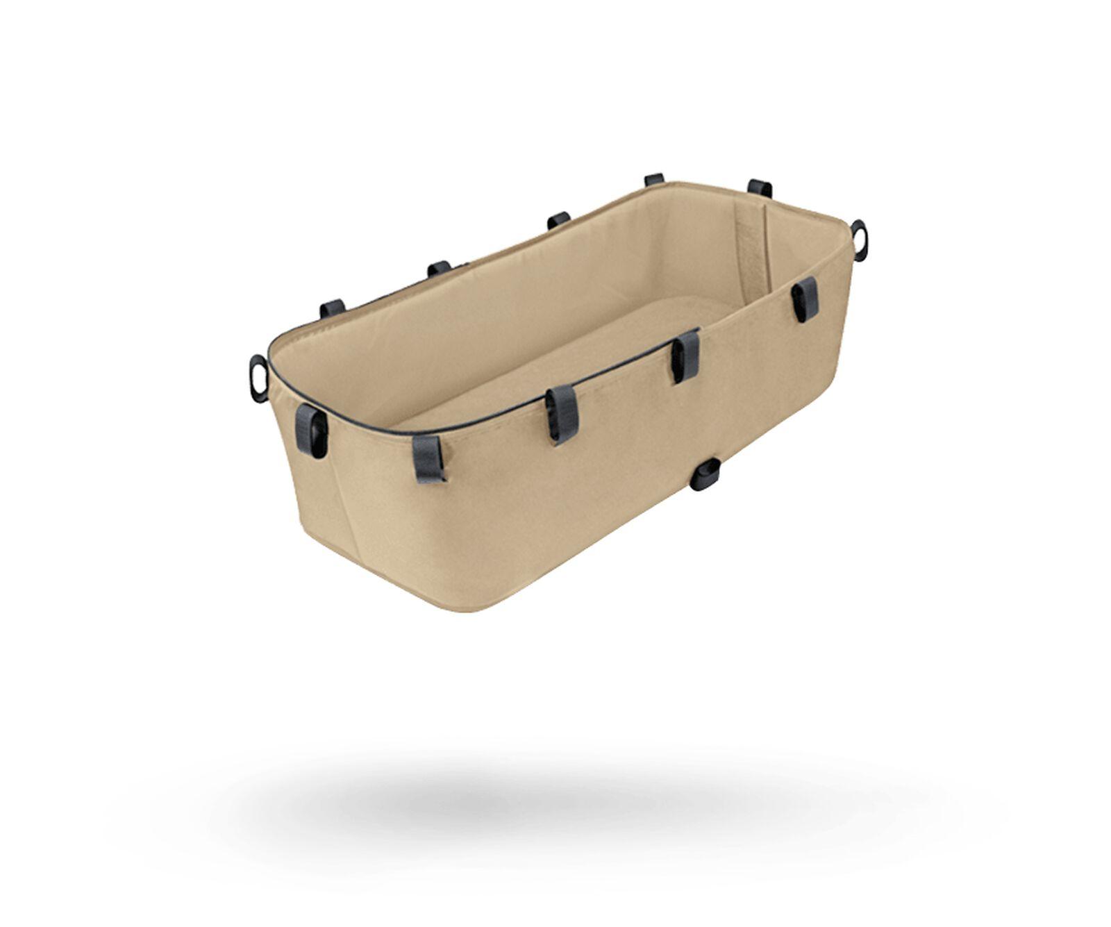 Bugaboo Buffalo bassinet fabric