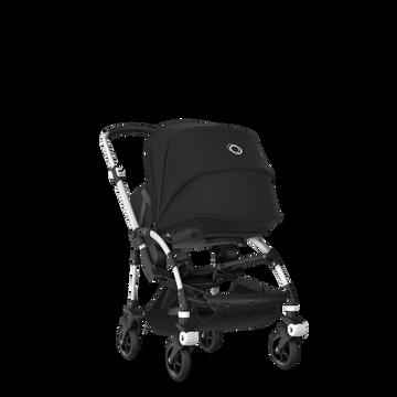 ASIA - B5B Asia stroller bundleZW, ZW, ALU
