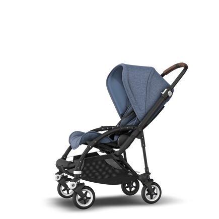 ASIA - B5 Asia stroller bundleUM, UM, ALB