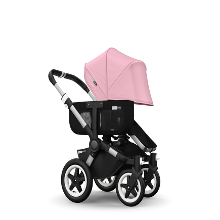 Bugaboo Donkey sun canopy SOFT PINK (ext)
