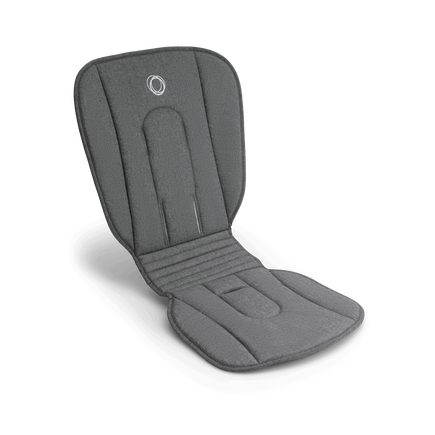 Bugaboo Bee6 seat fabric Grey Melange
