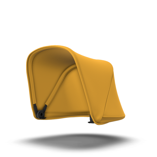 Bugaboo Fox/Cameleon3 sun canopy SUNRISE YELLOW