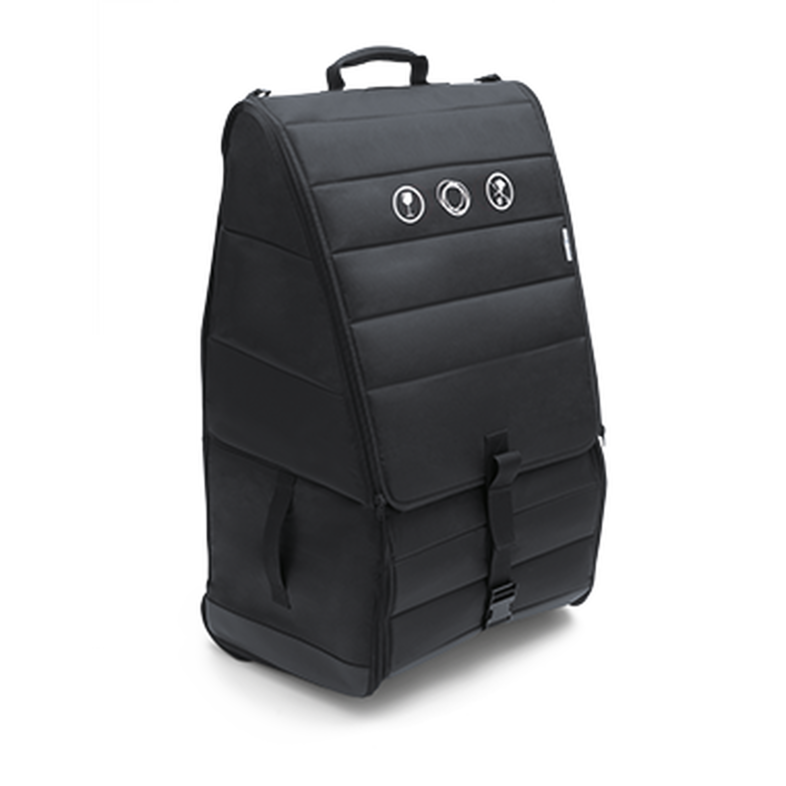 Bugaboo comfort transport bag Black