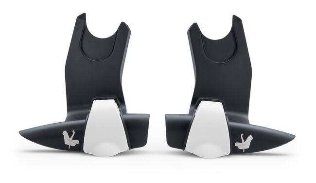 Bugaboo Bee 5 Adapter for Maxi Cosi® Car Seats Black