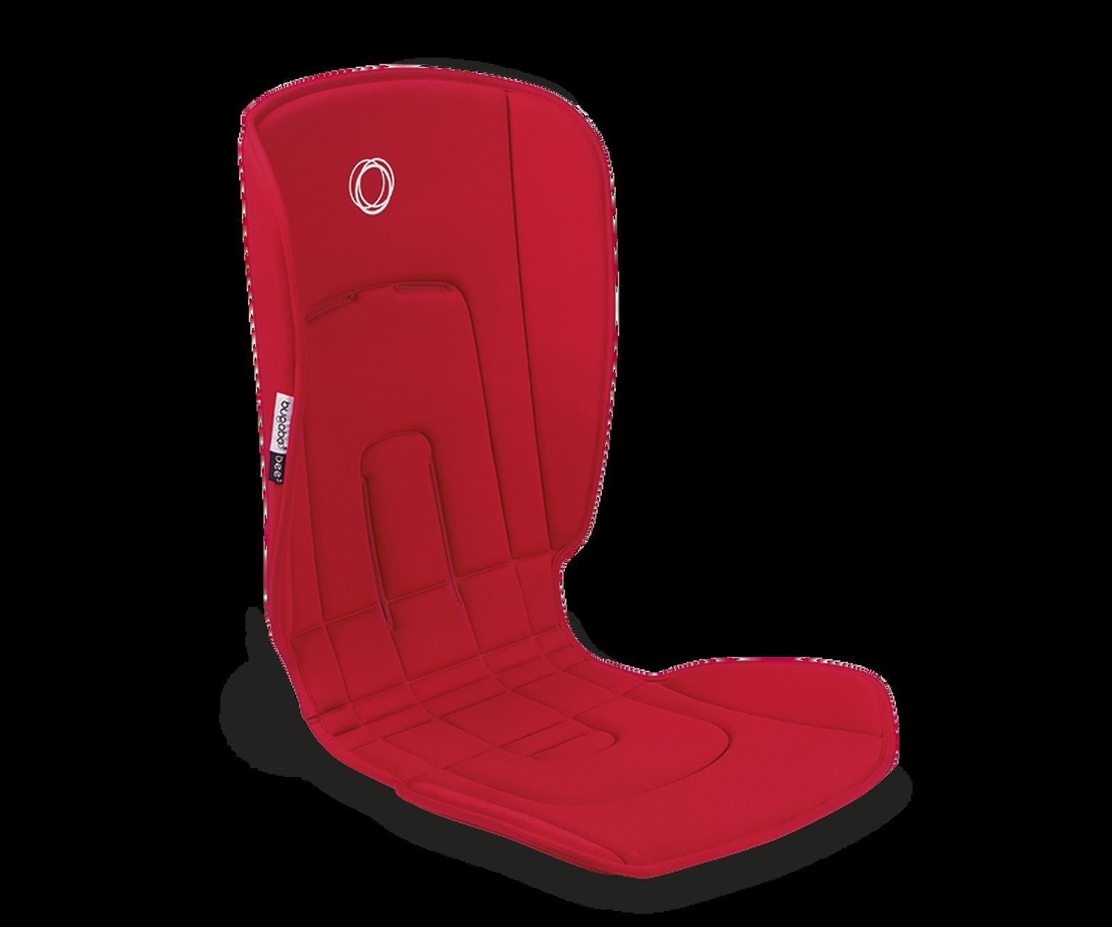 Bugaboo Bee 3 seat fabric