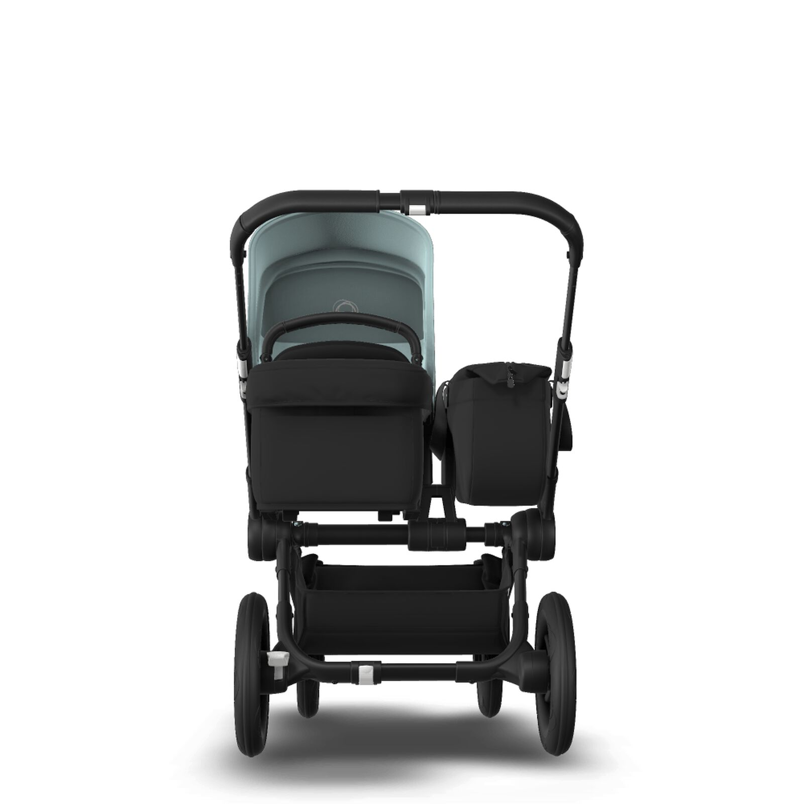 Bugaboo Donkey 3 Mono carrycot and seat pushchair