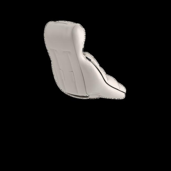 Bugaboo high performance footmuff Arctic Grey