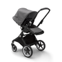 Bugaboo Lynx and Turtle One by Nuna Bundle
