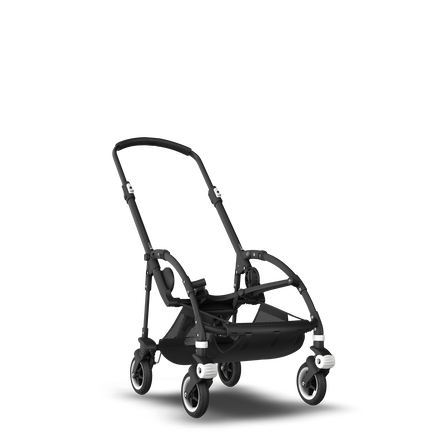 Bugaboo Bee5 base+ NA BLACK
