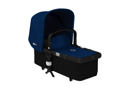 Bugaboo Buffalo apron ROYAL BLUE