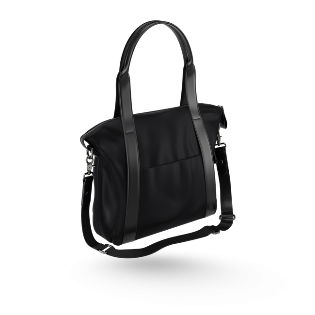 Storksak + Bugaboo nylon bag BLACK